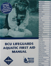 Aquatic First Aid Course Book