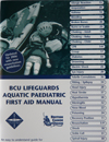 Aquatic Paediatric First Aid Course Book